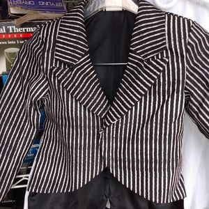 Child's Disney dress jacket with tails